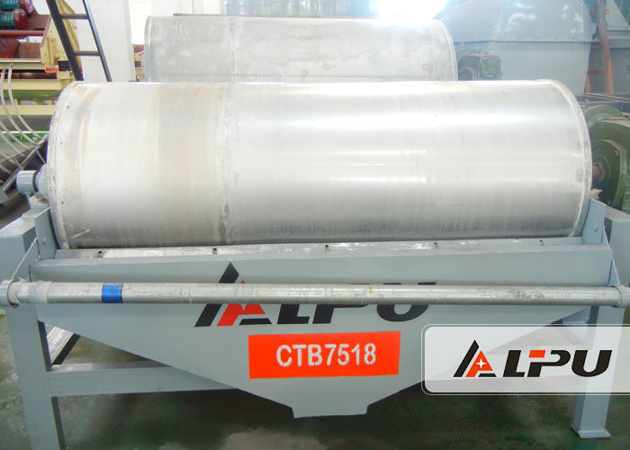 limonite beneficiation machine methods Limonite is a secondary iron ore with low iron content, which is easier to extract besides, it is also used as pigment, even the pigment substance in loess so, xinhai introduces the main limonite beneficiation process.